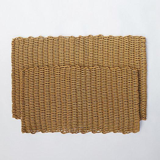 View larger image of Marine Rope Doormat