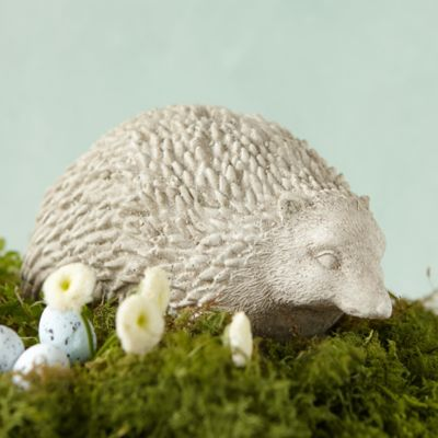 Rock Garden Hedgehog