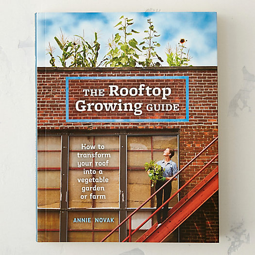 View larger image of The Rooftop Growing Guide