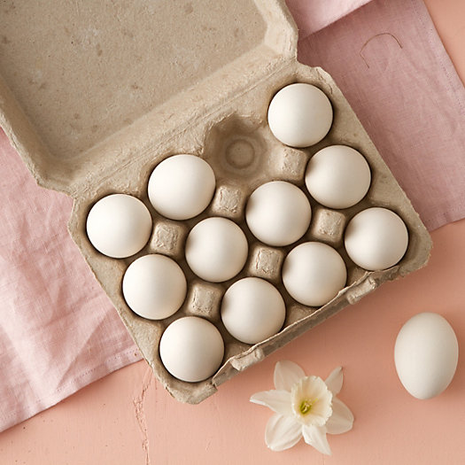 View larger image of Ceramic Dyeing Eggs, Set of 12