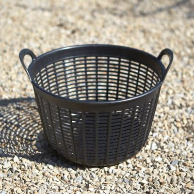 Flexible Garden Tub Basket, Medium