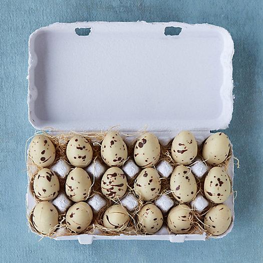 View larger image of Chocolate Hazelnut Eggs