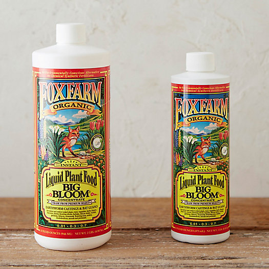 View larger image of FoxFarm Big Bloom Liquid Concentrate