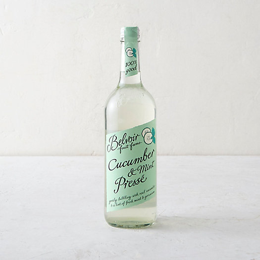 View larger image of Belvoir Cucumber & Mint Pressé