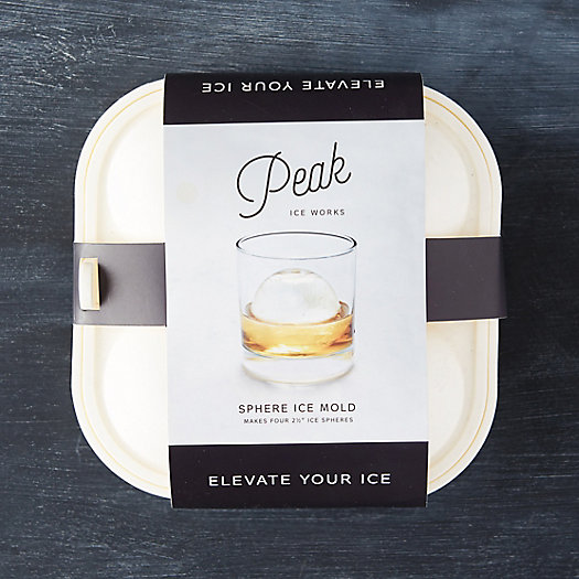 View larger image of Sphere Ice Tray