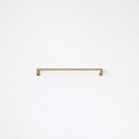 View larger image of Iron Wall Bar, 16""