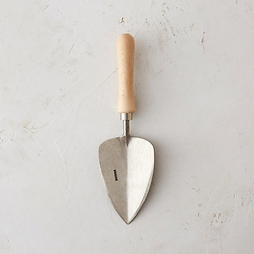 View larger image of Sneeboer Traditional Dutch Transplanting Trowel