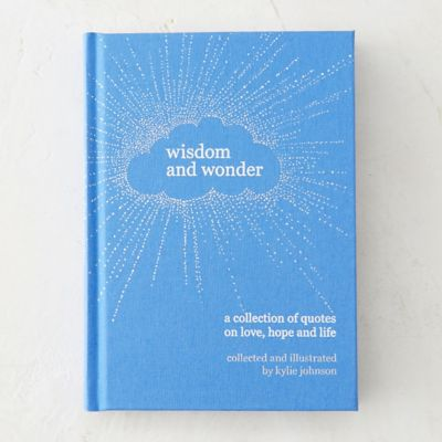 Wisdom and Wonder
