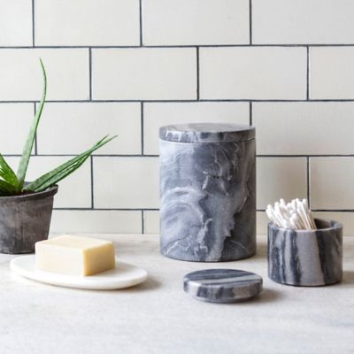 Marble Storage Canister