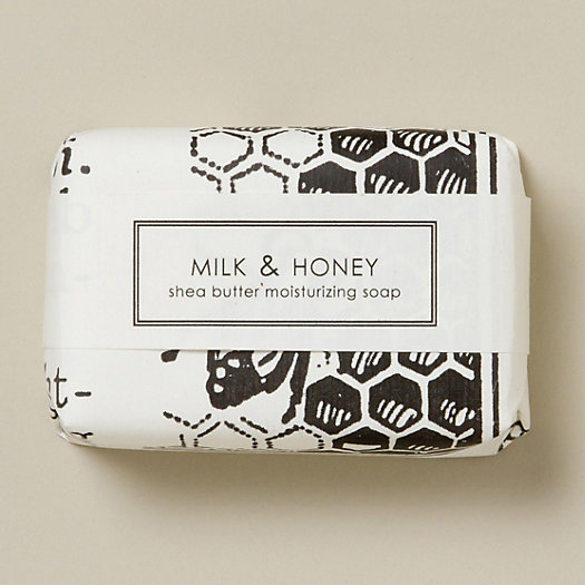 View larger image of Milk & Honey Soap