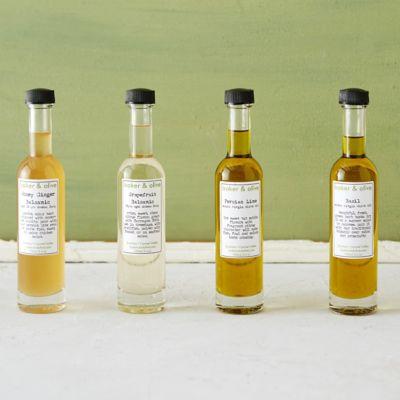 Gone Fishing Olive Oil & Vinegar Set