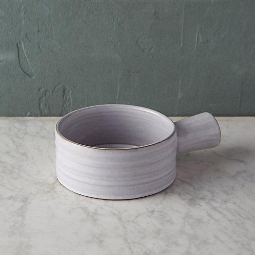 View larger image of Embossed Terracotta Baking Ramekin