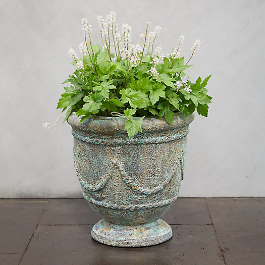 View larger image of Provencal Urn Planter