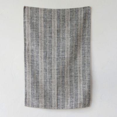 Linen Stripe Dish Towel