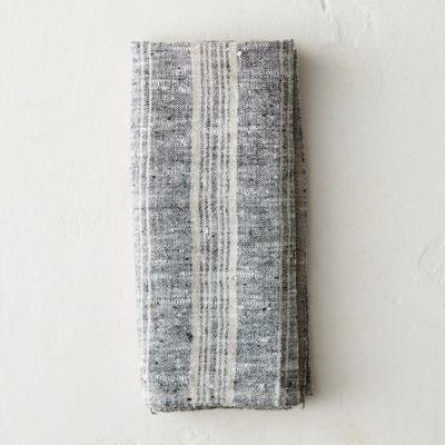 Linen Stripe Napkin