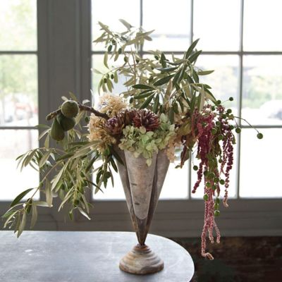Cone Trio Vase