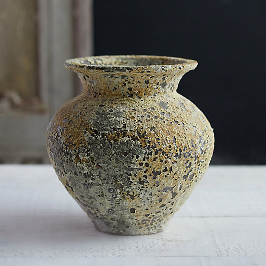 View larger image of Barnacle Flare Vase
