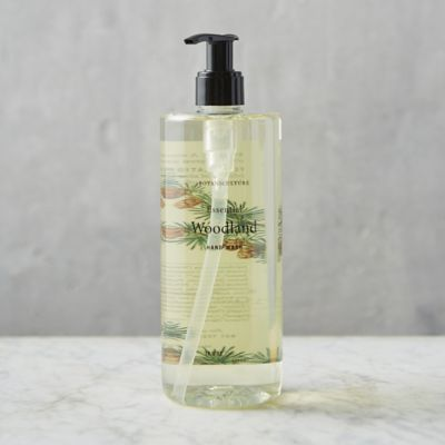 Botaniculture Essential Woodland Hand Soap