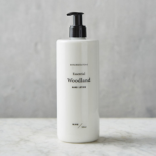 View larger image of Botaniculture Essential Woodland Hand Lotion