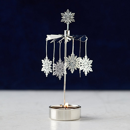 View larger image of Rotary Candleholder