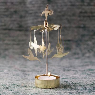 Rotary Candleholder