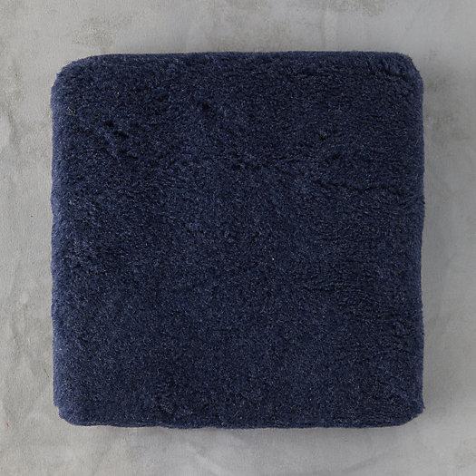 View larger image of Wool Stadium Cushion