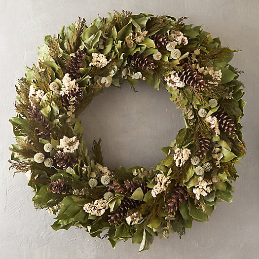 View larger image of Winter Forest Wreath