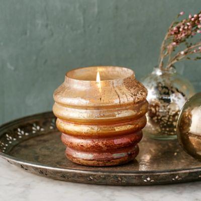 Beehive Honey & Cardamom Candle