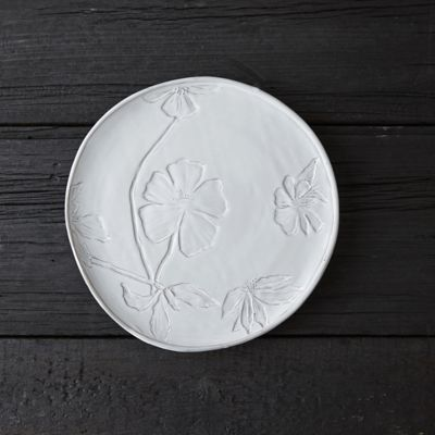 Pressed Meadow Dinner Plate
