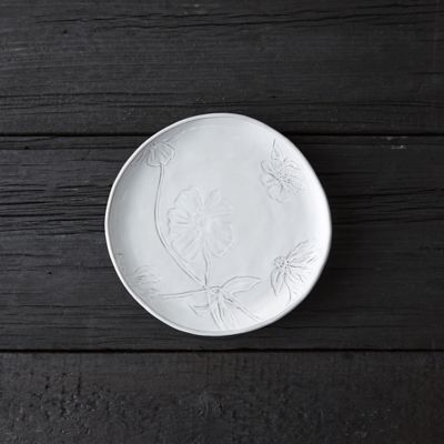 Pressed Meadow Salad Plate