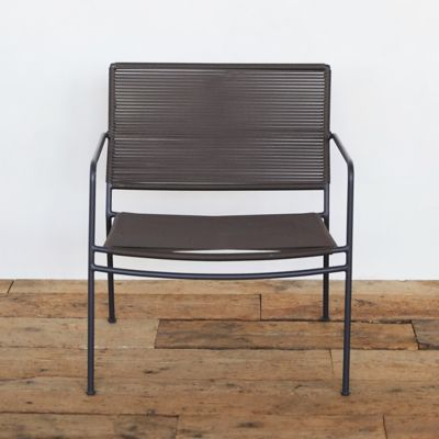 Nylon  Rope Chair