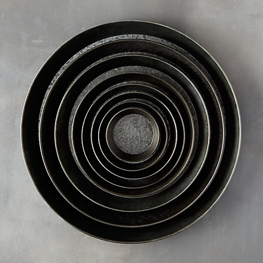 View larger image of Habit + Form Circle Tray