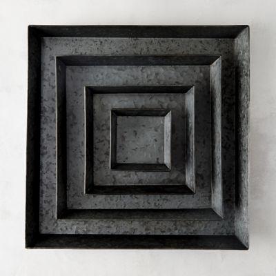 Habit + Form Square Tray