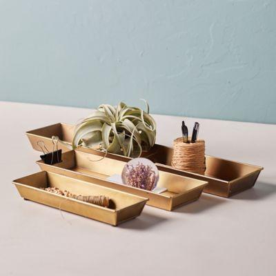 Habit + Form Rectangle Tray