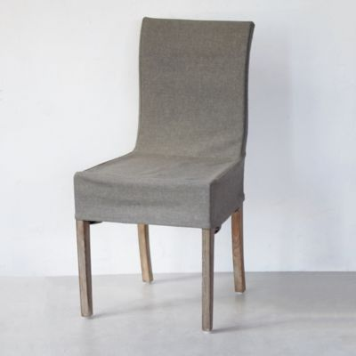 Noni Dining Chair Slipcover