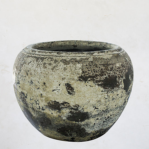 View larger image of Barnacle Olla Pot