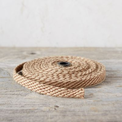 Braided Jute Ribbon