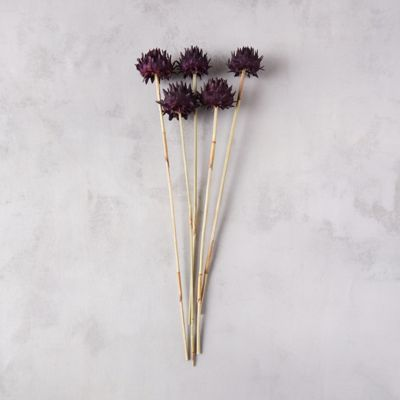 Dried Artichoke Reed Bunch
