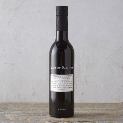Lavender Balsamic Vinegar