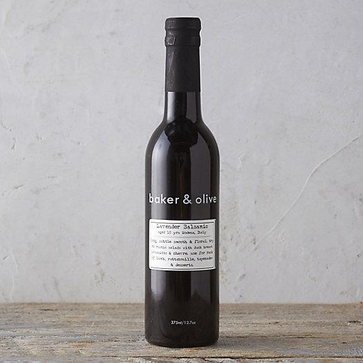 View larger image of Lavender Balsamic Vinegar