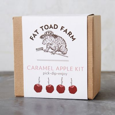 Fat Toad Farm Caramel Apple Kit