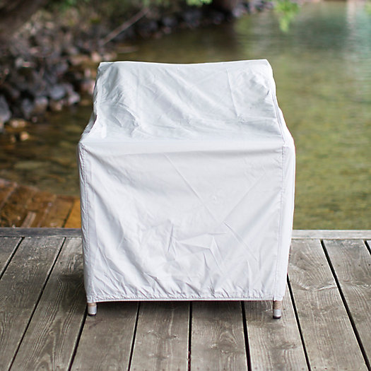 View larger image of Outdoor Chair Cover