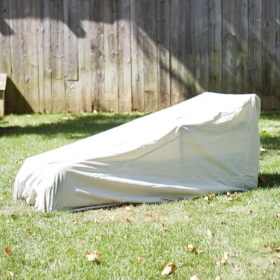Outdoor Lounger Cover