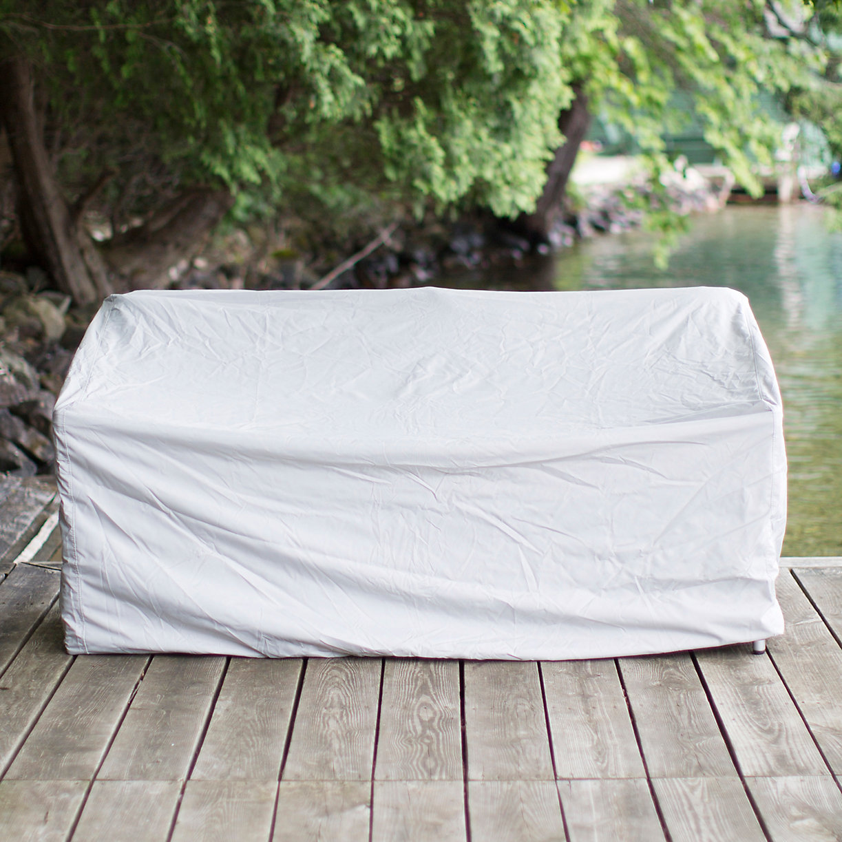Outdoor Sofa Cover - Terrain