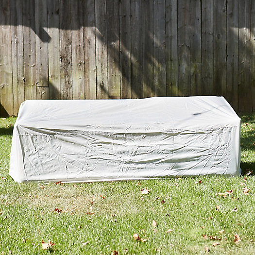 View larger image of Outdoor Sofa Cover, Extra Large