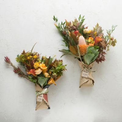 Farmgirl Flowers Fresh Cut Fall Bouquet
