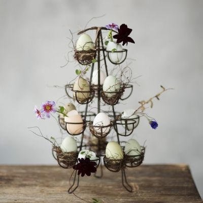 Wire Egg Carrier