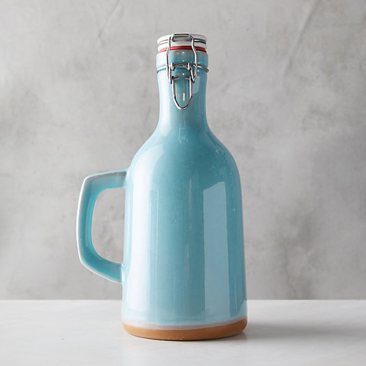 View larger image of Stoneware Growler