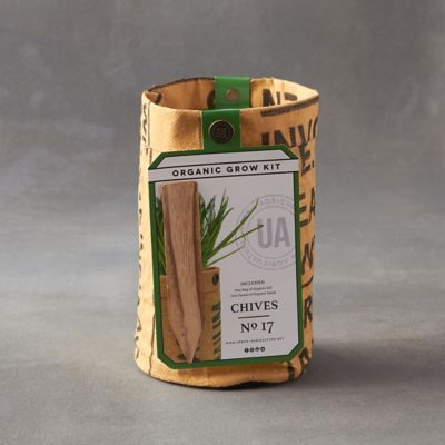 Urban Agriculture Co. Herb Grow Kit