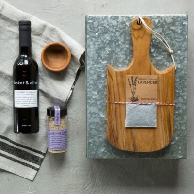 Chef's Kitchen Gift Set